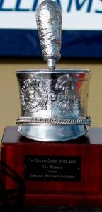 silvershako