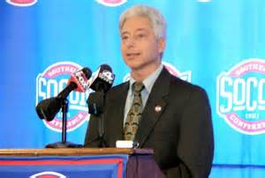 The SoCon Commissioner
