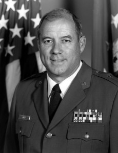 Brig. General Randy Witt, Romeo '68