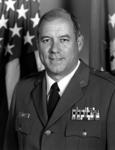 Brig. General Randy Witt, Romeo '68