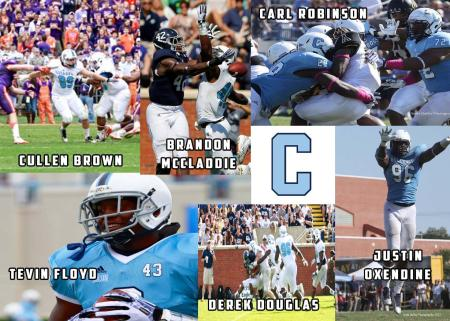 Citadel_All-Conference_Photo