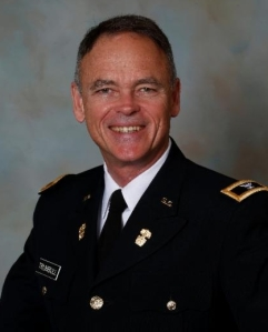Col. Bill Trumbull, SCM:  Dean, Citadel School of Business