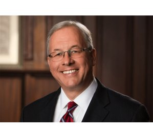 Stephen Pettit - Delta '78 & New Bob Jones U. President