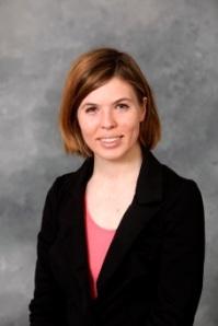 Elizabeth Stephenson, USAF