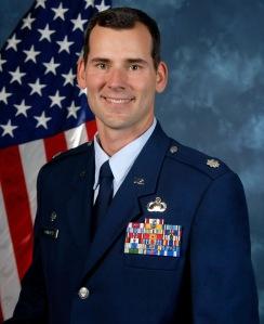 Lt. Col. Ashworth