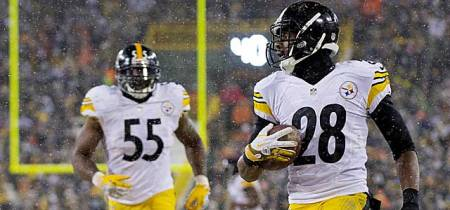#28 Cortez Allen is in the Steelers long term plan.