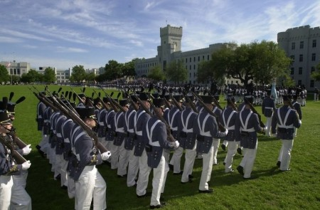 Cadets will paly a key role in Gov. Nikki Haley's inaguration