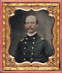 Col. Charles Courtenay Tew