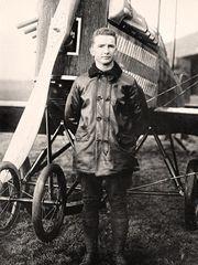 Lt. Col. Willis Class of 1908