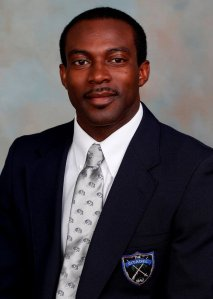 Coach Maurice Drayton will be DC & Assistant Head Coach