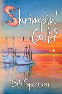ShrimpinGold